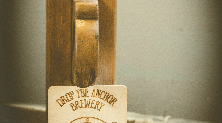 Drop the Anchor Brewery
